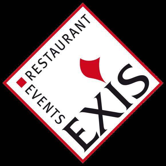 Blau-Gelb Restaurant